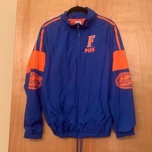 PINK UF Gators Jacket